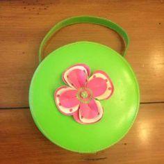 Green Girl's Button Purse- Cute! - Mercari: Anyone can buy & sell