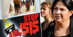 Should India join war against ISIS