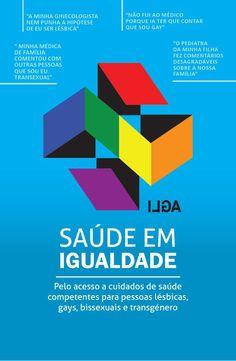 ILGA - Saúde em igualdade