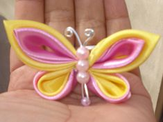 borboleta fuxico