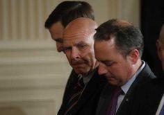 McMaster Says Not Concerned After Kushner Back-channel Reports