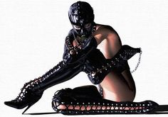 body binder fetish - Google Search