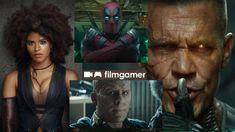 Deadpool 2: Expectations