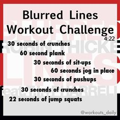 workouts_daily One Song Workouts, Workout Songs, Fun Workouts, At Home Workouts, Song Workout Challenge, Group Workouts, Kickboxing Workout, Squat Workout, Workout Men