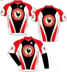 Chianti Classico jersey
