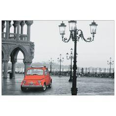 CINQUECENTO - Piazza San Marco 90x60 cm #Fotografie #Photos #artprints #interior #design #CINQUECENTO Scopri Descrizione e Prezzo ---> http://www.artopweb.com/categorie/fotografie/EC21558
