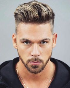 Follow @hairstyleformens.official for more!! Just For Real Gentlemens by @jossmooney _________________________________________________ #hairstyleformens_Official #HFMO #hairstylesmenofficial #hairstyle #hairstylemen #menshair #hairstyleformen #hair #hairstylemens #instahair #barber #barbershop #haircut