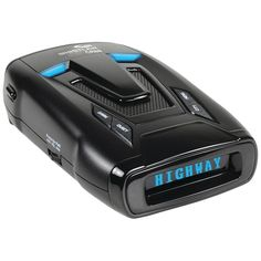 360 Degree Protection and Bilingual Voice Alerts Whistler 5050EX High Performance Laser Radar Detector