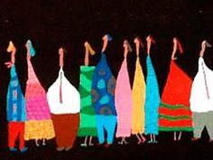 ..Felipe Giménez Valencia, Illustration, Outdoor Decor, Home Decor, The World, Mar Del Plata, Buenos Aires, Scenery, Illustrations