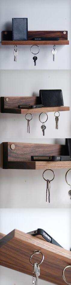 Porta llaves.