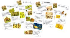 Les Cro-Magnon -Mes p'tits docs Milan- - Trousse et cartable Cro Magnon, Charles Perrault, Kids Learning, Milan, Cycle 3, Voici, Homeschooling, Album, Classroom Ideas