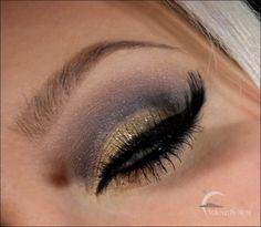 latina makeup   ... Christina Aguilera On The Cover Of Latina Magazine   Makeup By Night
