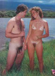 outdoor nudist couples photos