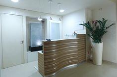 Ristrutturazione studio medico Sartori Dott. Liviano, Verona