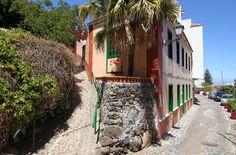 Städte, Orte, Gemeinden La Gomera - Canarianfeeling DE
