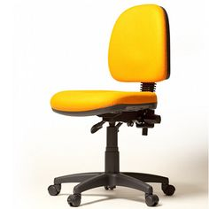 Maro Office Task Chair - Maro office chairs features: - Fully ergonomic with seat tilt - Gas height adjustment, back tilt - Height adjustable back - Black 5 star base - Full 5 year warranty
