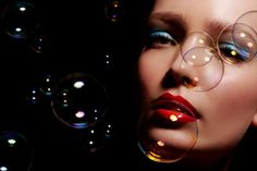 Bubbles By Alexandra Leroy 4