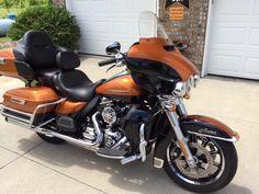 2014 Harley Davidson Ultra Classic Limited FLHTK for sale, Price:$20,950. Marshfield, Missouri