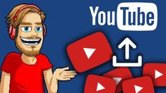 HOW TO UPLOAD MULTIPLE VIDEOS TO YOUTUBE 2020 Mario, Videos, Youtube, Fictional Characters, Youtubers, Video Clip, Youtube Movies
