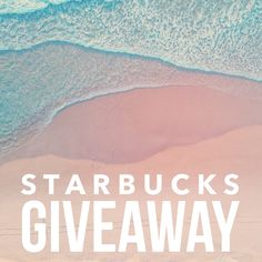 The Ottawa Mommy Club is pleased to take part inthe $100 Starbucks Gift Card Giveaway! Open Worldwide and ends on August 3rd, 2018. Good Luck!