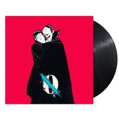 Lazy Labrador Records - Queens of the Stone Age · Like Clockwork · Vinyl 2xLP · Black, $25.49 (http://lazylabradorrecords.com/queens-of-the-stone-age-like-clockwork-vinyl-2xlp-black/)