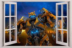 transformers mural - Buscar con Google