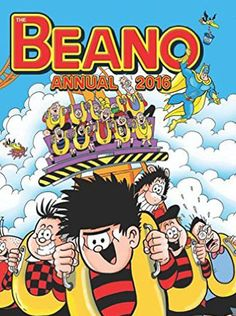 Shop for Beano Annual 2016 (annuals Starting from Choose from the 5 best options & compare live & historic book prices. Got Books, Books To Read, Children's Books, National Geographic Kids, Every Day Book, Book Projects, Best Selling Books, Book Photography, Free Reading