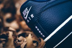 """The Nike Air Force 1 Low """"Loyal Blue"""" is Available Now"""