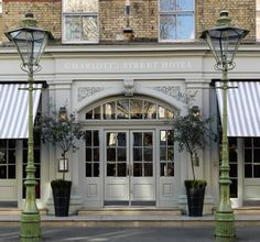 We've picked the 10 best hotels in London's West End from the best hotels in Covent Garden, the best hotels in Soho and the best hotels around Leicester Square. And the best hotels in the West End are also some of the best hotels in London. London Hotels, London Places, London Pubs, London City, Design Hotel, Cabana, Resorts, Hotel Website, Shop Fronts