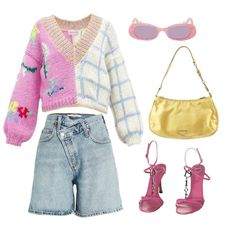 Teen Fashion Outfits, Outfits For Teens, Cool Outfits, Summer Outfits, Casual Outfits, Womens Fashion, Backpack Drawing, Mode Kpop, Future Fashion