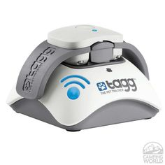 TAGG - The Pet Tracker - Audiovox TAGG3W - Pet Training - Camping World