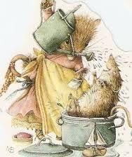 Marjolein Bastin baths, mice,..........................lbxxxx.