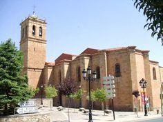 Soria - concatedral de San Pedro
