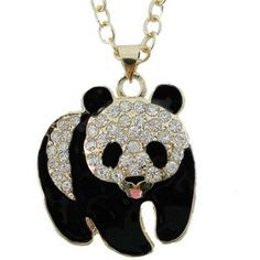 Panda Necklaces - Panda Things