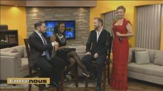Bruno Racine - Semaine de la mode d'Ottawa  - Ottawa - Rogers TV