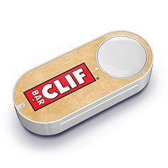 Clif Bar Dash Button -- Be sure to check out this awesome product.