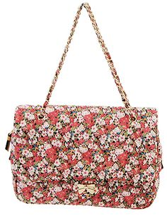 763fca1b9 Samantha Thavasa Liberty Kitty Quilted Chain Bag. Hello kitty | Np ...