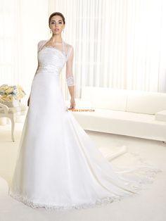 Cauda Longa Glamoroso & Dramático Renda Vestidos de Noiva 2014