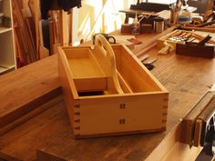 Gallery Goodness, 1st March 2017 - Woodworking Masterclasses