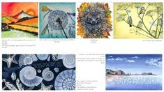 Sam Cannon, Waves, Night, Artwork, Work Of Art, Auguste Rodin Artwork, Artworks, Ocean Waves, Illustrators