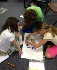 Gearing Up for Next Generation Science Standards - Corkboard Connections guest blog post by Wendy Goldfein and Cheryl Nelson. Great tips for integrating engineering lessons into the elementary curriculum!
