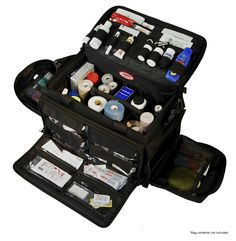 Athletic Trainer Bags - AT 4 ($310) https://www.wattsbags.com/athletic-trainer-bags/athletic-trainer-bag-2/info