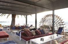 katavothres Rest Area, Area Restaurants, Outdoor Decor, Table, Reception, Furniture, Home Decor, Wedding, Food
