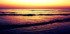 Sonnenuntergang, Meer Strand, Ozean - Kostenloses Bild auf Pixabay