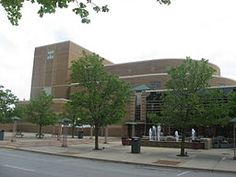 Honeywell Center – The Place For Entertainment In Wabash, Indiana - News - Bubblews