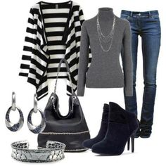 33 Polyvore Combinations For Every Day