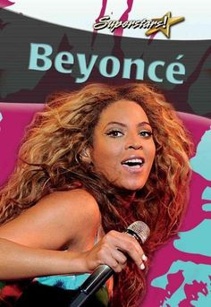 Describes the life and career of the famous singer, from her early career in the singing group Destiny's Child to her solo career, her marriage to rapper Jay-Z, and her film roles.