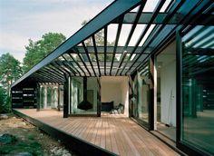 Casa Archipiélago / Tham & Videgård Hansson