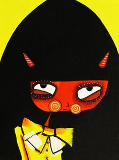 HITRECORD - Demonica