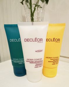 Decleor, the best products ever!